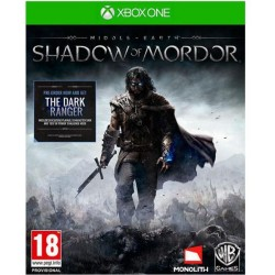 MIDDLE-EARTH: SHADOW OF MORDOR (Új)