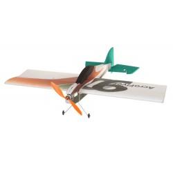 Acroflyer 90 RC VEZÉRLÉSRE KIALAKÍTVA