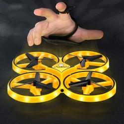 Drón-Rayline drone 928 quadrocopter-FireFly