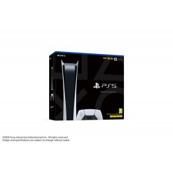 PlayStation®5 Digital Edition