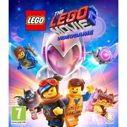 LEGO Movie 2: The Videogame (XBOX ONE)