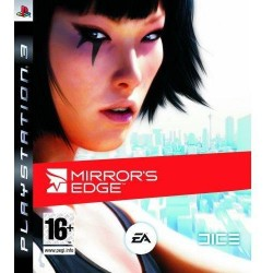 Electronic Arts Mirror's Edge (PS3)