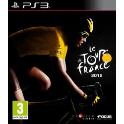 Tour De France 2012 (PS3)