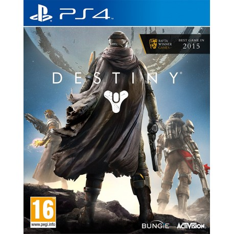 Destiny The Taken King [Legendary Edition]
