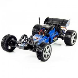 WLToys L202 PRO -Brushless- 2,4G (60 km/h)