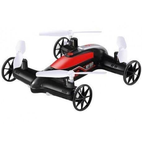 SYMA X9S Autó és négyrotoros drón egyben!