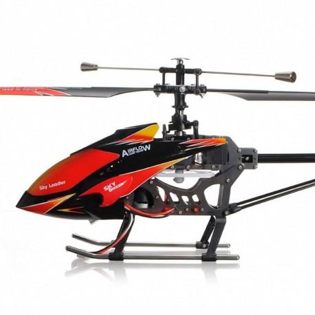 WLtoys V913 Helikopter, brushless motor ,70 cm