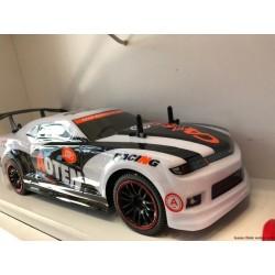 RC AUTÓ Rayline racers R14 1:14 2,4G
