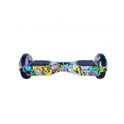"Segway-Hoverboard 6,5""hip-hop (Új)"