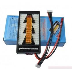 Párhuzamos töltő adapter