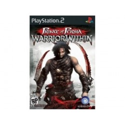 Prince Of Persia Warrior Within (Használt)