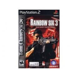 Tom Clany's Rainbow Six 3 ( HASZNÁLT )