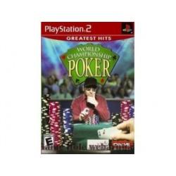 World Poker Tour ( HASZNÁLT )