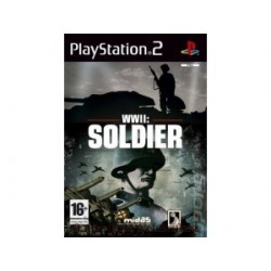 WWII: Soldier (Használt)