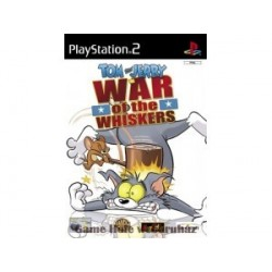 Tom and Jerry in War of the Whiskers (Használt)