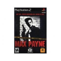 Max Payne (Használt)