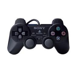 PS2 controller Dualshock utángyártott /ÚJ/