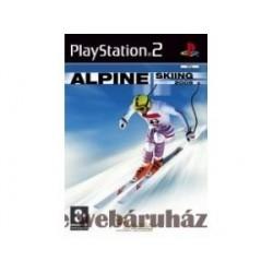 Alpine Skiing 2005 (Használt)
