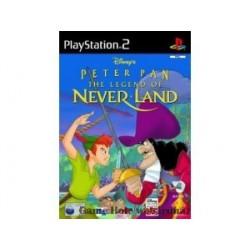 Disney's Peter Pan - Legend of Neve...(Használt)