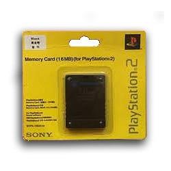 PS2 16MB memoria kártya