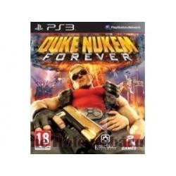 Duke Nukem Forever (Használt)