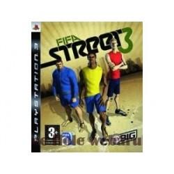 Fifa Street 3 (Használt)