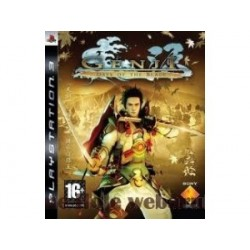 Genji: Days Of The Blade ( HASZNÁLT )