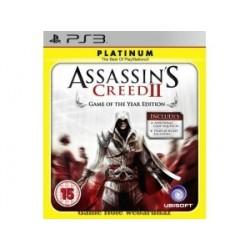 Assassin's Creed II (Használt)