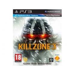 Killzone 3 (HASZNALT)