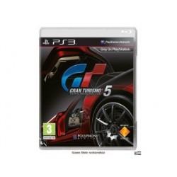 Gran Turismo 5 (HASZNÁLT)