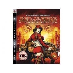 Red Alert 3 Ultimate Edition ( HASZNÁLT )