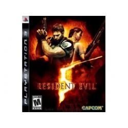 Resident Evil 5 ( HASZNÁLT )