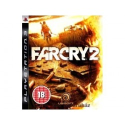Far Cry 2 (HASZNÁLT)