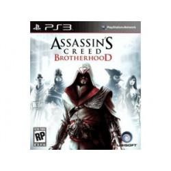 Assassin's Creed Brotherhood ( HASZNÁLT )