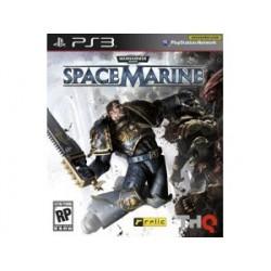 Warhammer 40K Space Marine (Használt)