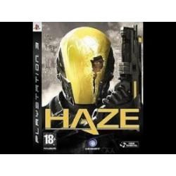 Haze ( HASZNÁLT )