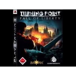 Turning Point Fall Of Liberty (Használt)