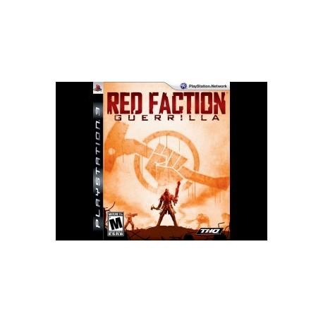 Red Faction Guerrilla (Használt)