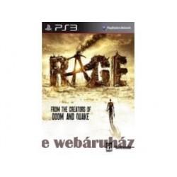 Rage (Használt)