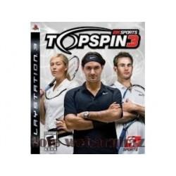 Top Spin 3 (Használt)