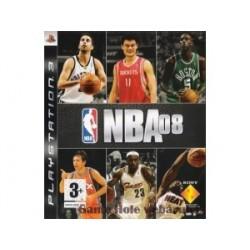 NBA 08 (Használt)