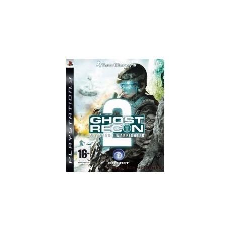 Tom Clancy's Ghost Recon Advanced Warfighter 2 (Használt)