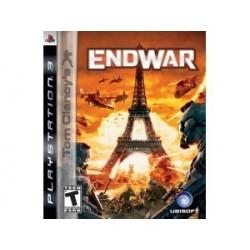 Tom Clancy's EndWar (Használt)