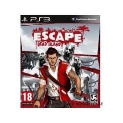 Escape Dead Island (Használt)