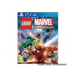 LEGO Marvel Super Heroes(Használt)