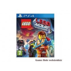 The LEGO Movie Videogame(Új)