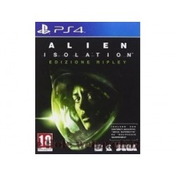 ALIEN ISOLATION RIPLEY EDITION (Új)