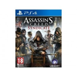 ASSASSIN'S CREED SYNDICATE (Új)