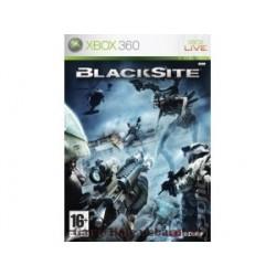 Blacksite (Használt)