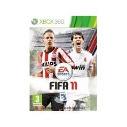 Fifa 11 ( HASZNÁLT )